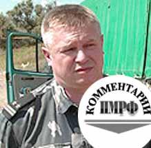 Г. Кузьмичев вступил в избирательный марафон