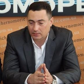 Адвокат В. Маймуст о правовом беспределе в ПМР