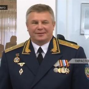 Прогноз ПМРФ, как всегда, сбылся: Г. Кузьмичев идет в президенты ПМР.