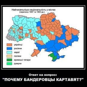 Русские, украинцы, белоруссы - один народ. А их правительства - другой.