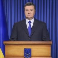 Последние шаги В. Януковича (дополнено заявлением от 26 мая 2014 г.)