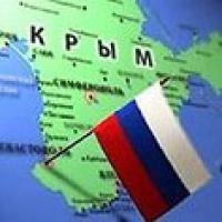 Крым - путь на Родину (видео)