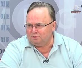 В. Лицкай открытым текстом: даешь федерализацию!