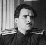Константин Симонов. На злобу дня.