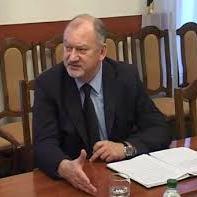 Первое интервью нашего там В. Антюфеева