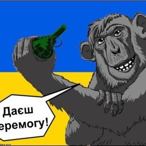 """""""Обезьяна с гранатой"""" определилась: Приднестровье - это фугас под боком Украины"""
