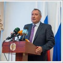 С того берега. Д. Рогозин озвучил для промолдовского издания одну из своих версии об итогах своего визита в Молдову и ПМР