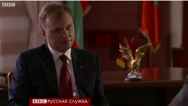 shevchuk na bbc