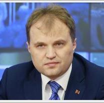 Президент ПМР Е. Шевчук болен, недееспособен?