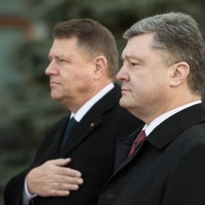 Андрей Сафонов. Приднестровская «разморозка»: Румыния переиграла Украину