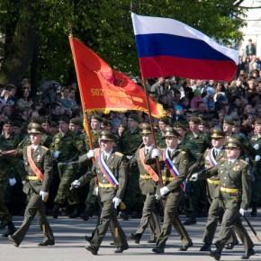 ПМР: День Победы без Парада