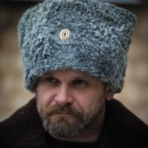 А. Мозговой. Свобода и совесть - это и будет Новороссия