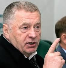 Жириновский лоббистам Киева: Скажите спасибо Путину, вас не было бы за 72 часа