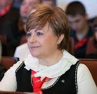 Л.Леонов: Г. Антюфеева должна стать дублером В. Красносельского