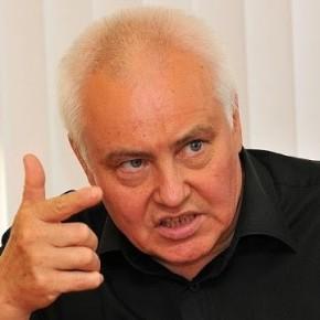 Борис Миронов. О русском.