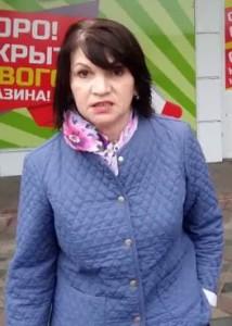 Шеленкова