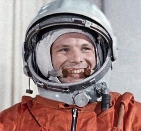 new! К 60-летию от начала новой эры Юрия Гагарина для всего человечества (+ Народное слово о Гагарине)